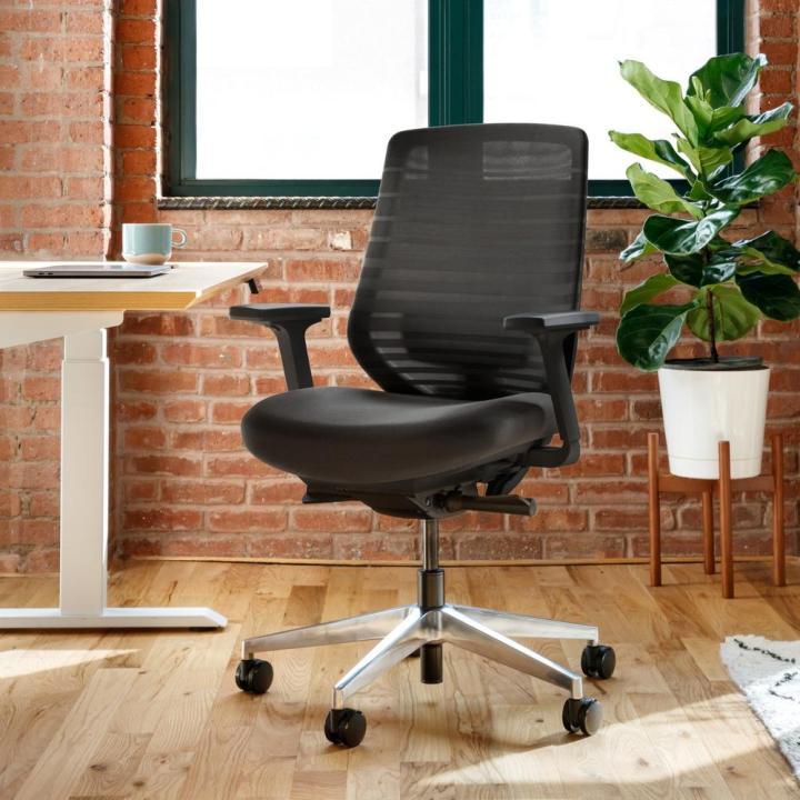 branch ergonomic office chair
