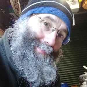 Beardy Richy