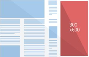 300*600 Google AdSense