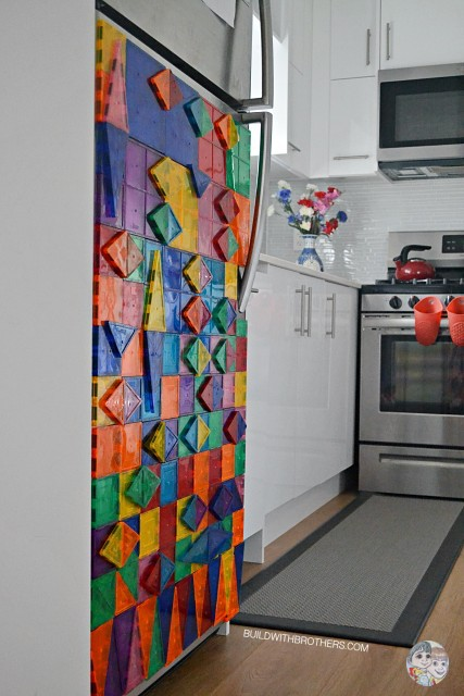 how-to-decorate-the-fridge-kids-edition