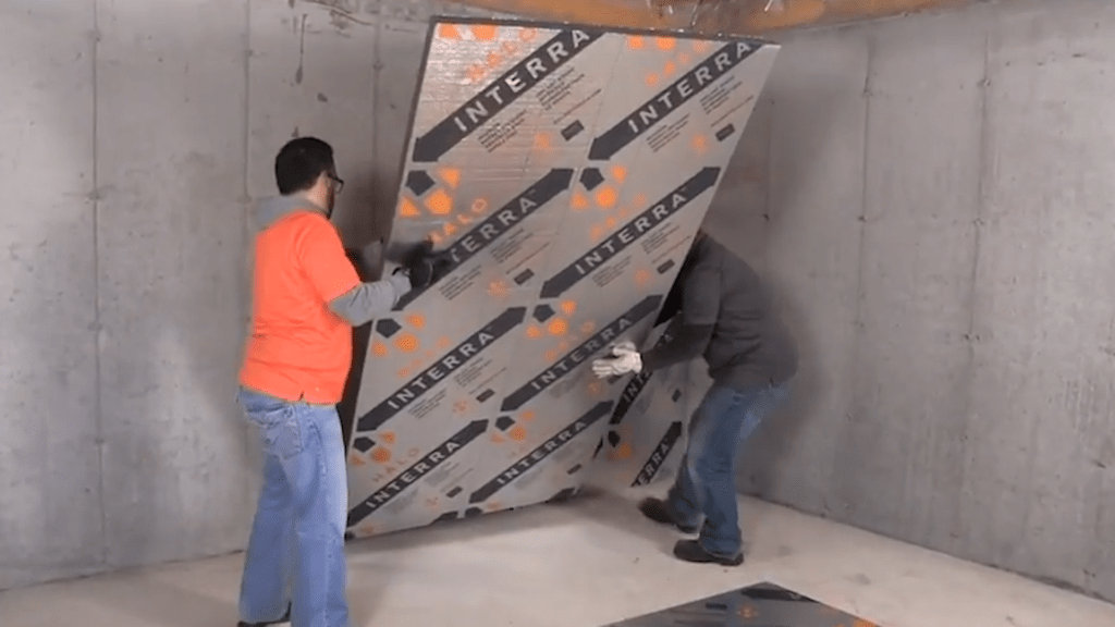 How To Insulate A Basement With Rigid Insulation Buildwithhalo Com