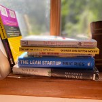 5 books to start your social impact business