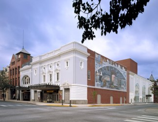 Appell Center for the Performing Arts - York, PA