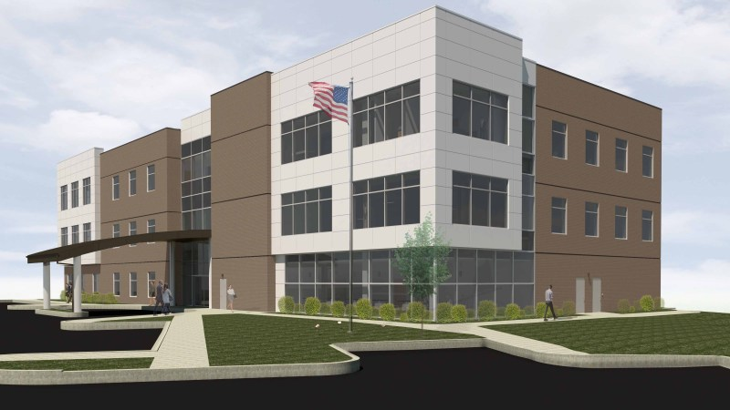 OSS Health Expands into West York