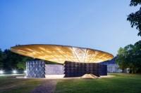 Serpentine Galleries Build Your Own Pavilion