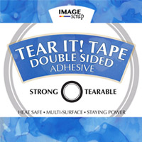 Tear It! Tape