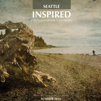 Seattle Inspired: Photographer's Journey