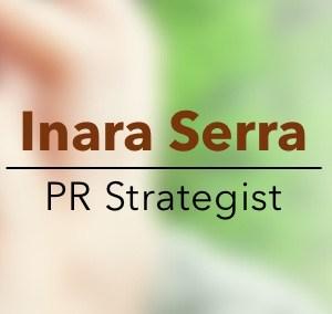 One Page Resume: PR Strategist