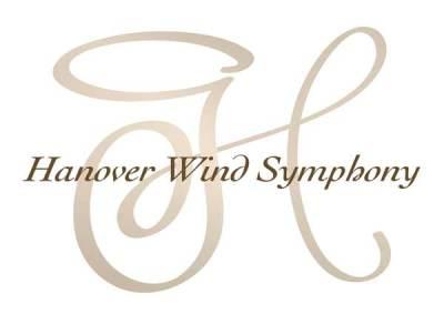 Hanover Wind Symphony  Logo