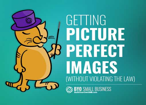 Speaking at WordCamp: Getting Picture Perfect Images Without Violating the Law