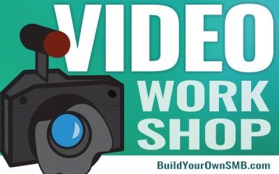 WORKSHOP: Video Basics for Your Small Business