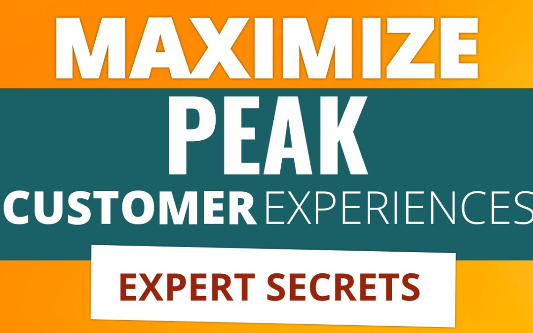 How To Get More Sales For Your Business – Expert Secrets
