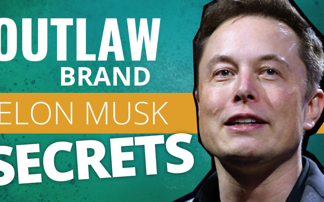 How To Leverage Your Personal Brand Like Elon Musk