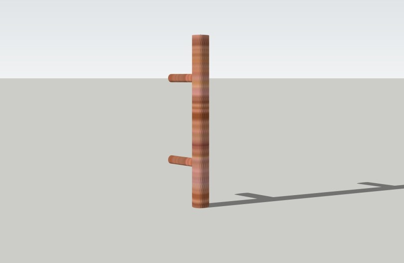SketchUp Objects