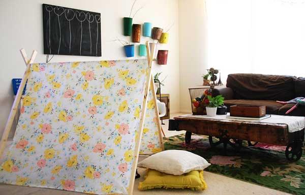 a-frame-tent-room