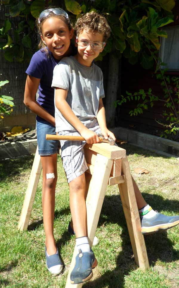 kids-sawhorses