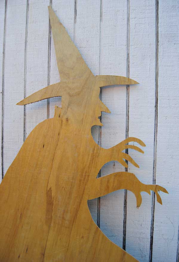 witch-cutout