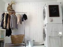 Our Laundry Room Makeover is Finished!