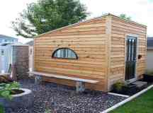 Using Reclaimed Wood for a Playhouse