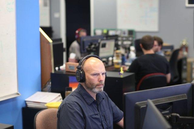 WhiteCloud Analytics employee