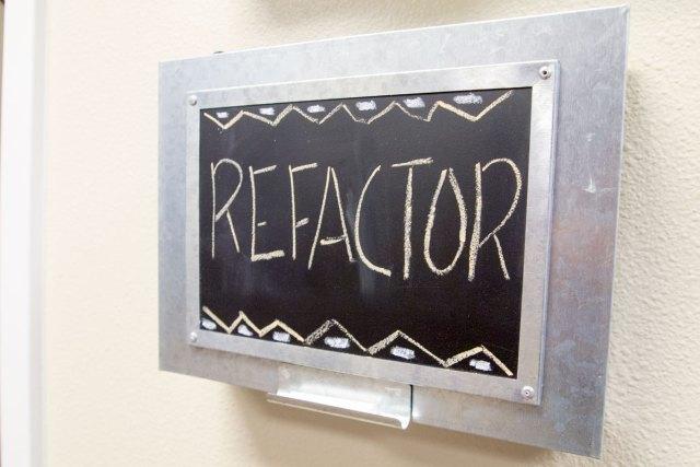 BoiseCodeWorks refactor sign