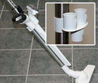 Stealth Central Vacuum Kit - Los Gatos Vacuum Store