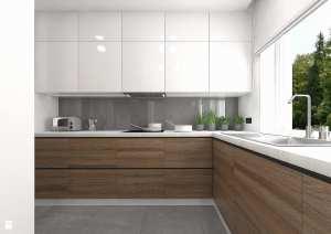 Built Prefab Modular Homes Kitchen Photo