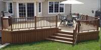 Deck Renovation Bay Area | Home renovation and remodel in ...