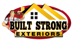 built strong exteriors, home improvements, renovations, contracting, restoration, siding, roofing, gutters, contractors
