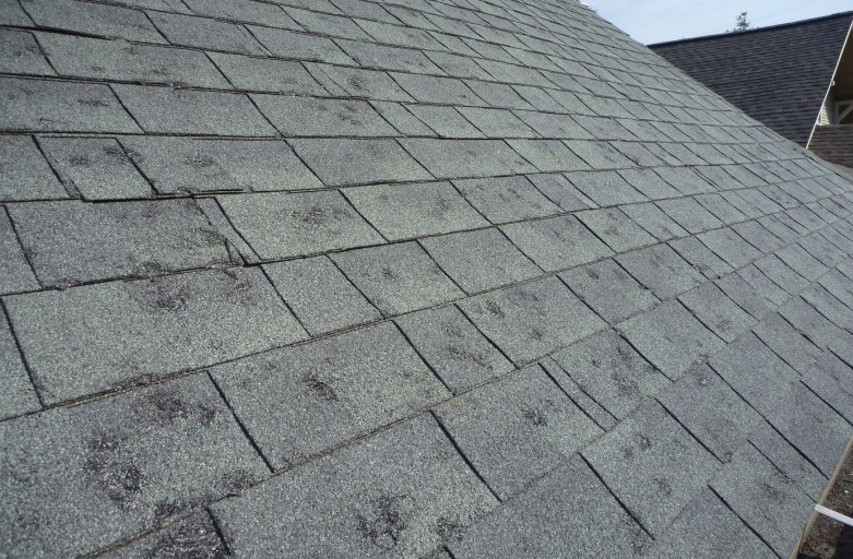 hail damage, storm damage, built strong exteriors, insurance restoration