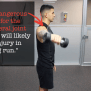 Shoulder Workout Routine 4 Exercises For Bigger Delts