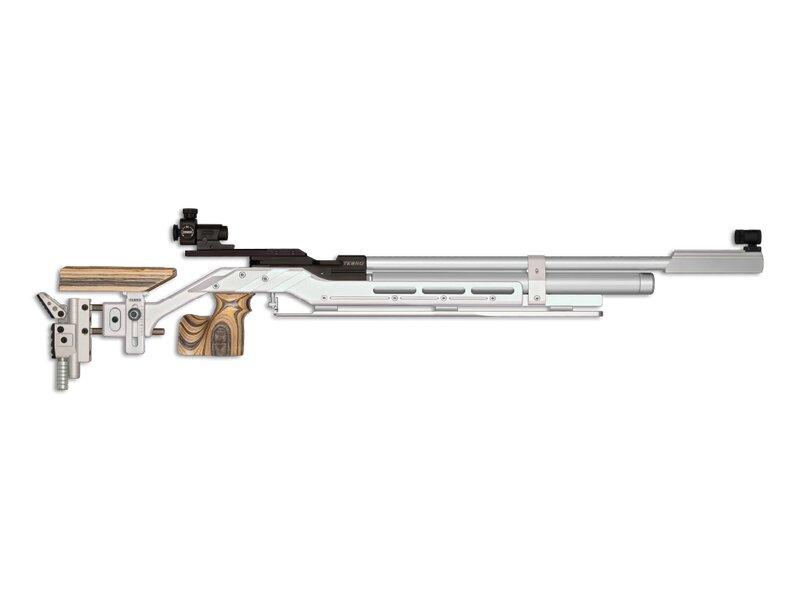 Tesro Match air rifle RS100 Buinger Edition 2.0, 1.859,00