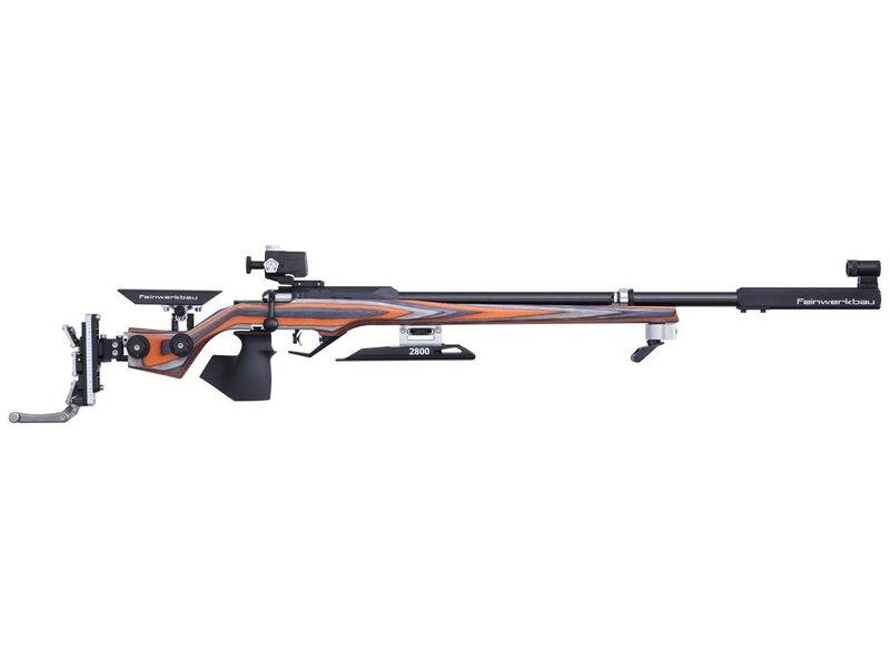 Feinwerkbau Small Bore Rifle Model 2800 W cal. .22 l.r.