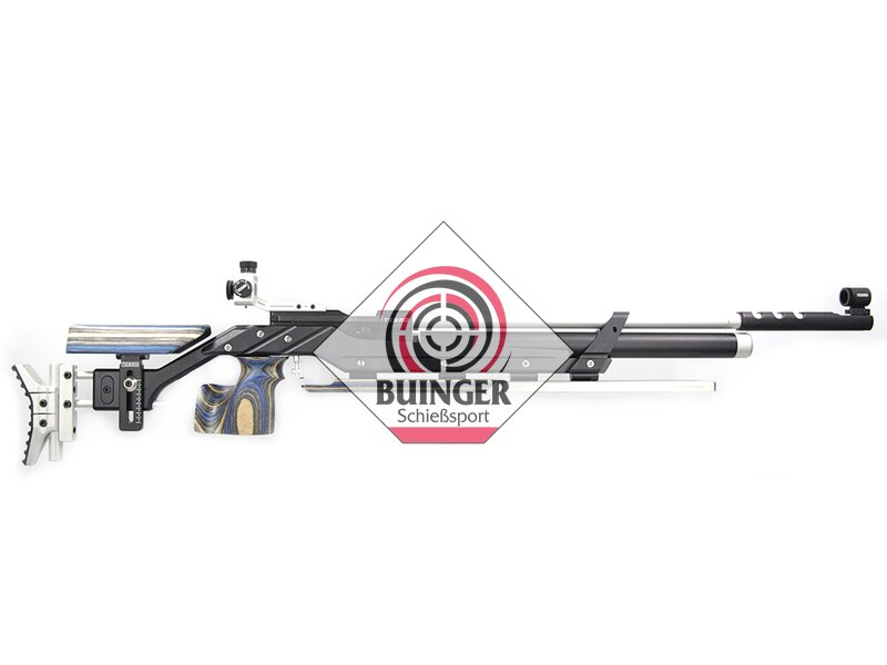 Tesro Match air rifle RS100 Buinger Edition 2.0, 1.859,00