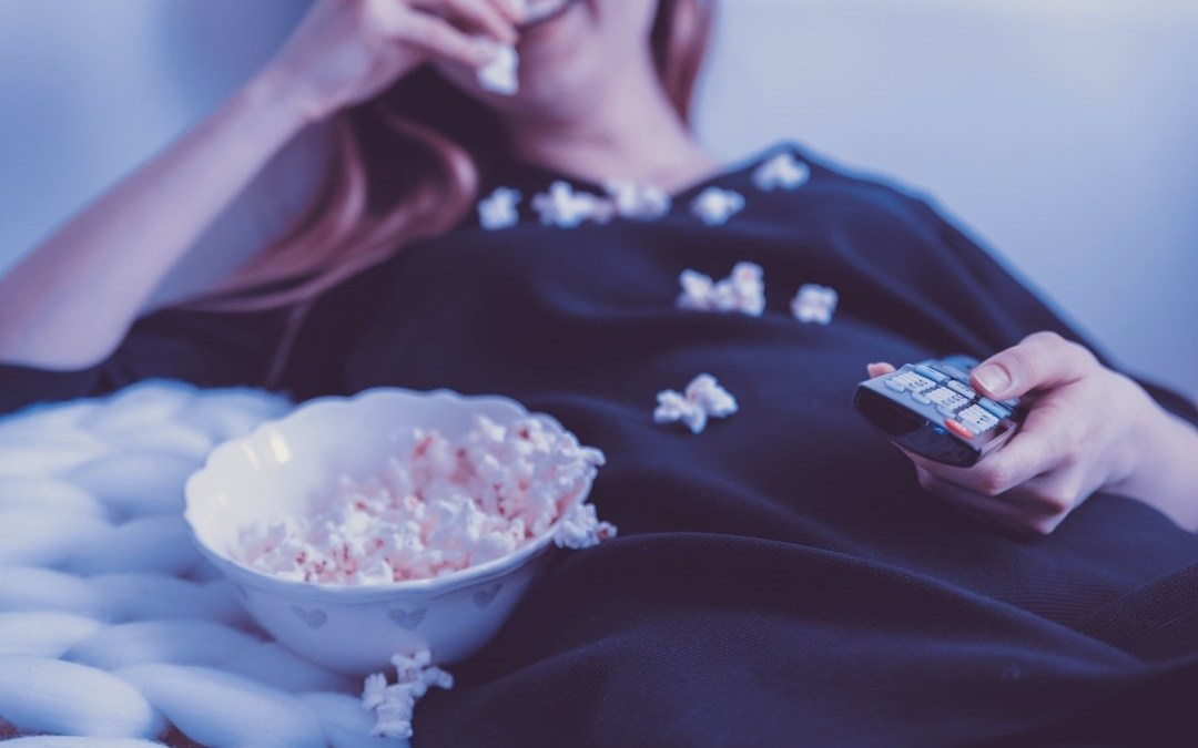 КІНО З КОРИСТЮ: ТОП-40 фільмів про СИЛУ НАМІРУ
