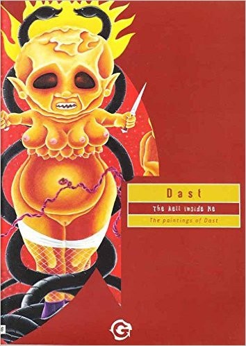 Dast: the Hell Inside Me (Ex)