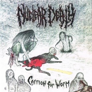 nuclear death carrion