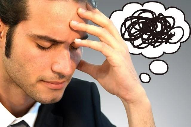 仕事での失敗が不安で仕方ない時の対処方法