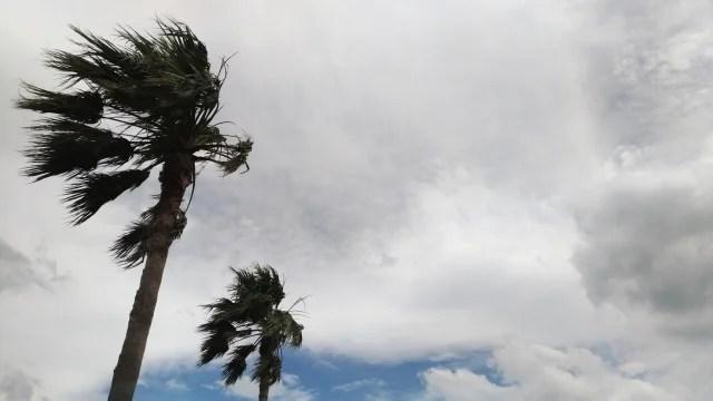 週末予定の旅行が台風!飛行機やホテルをキャンセルするかとその対応