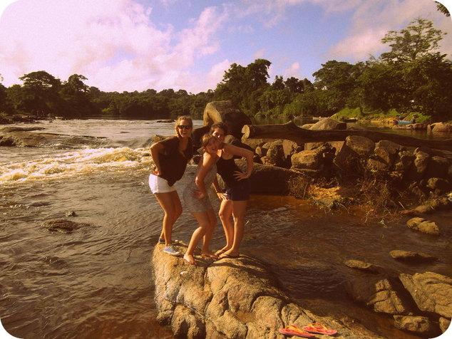 Buitenlandse stage in Suriname  Blog