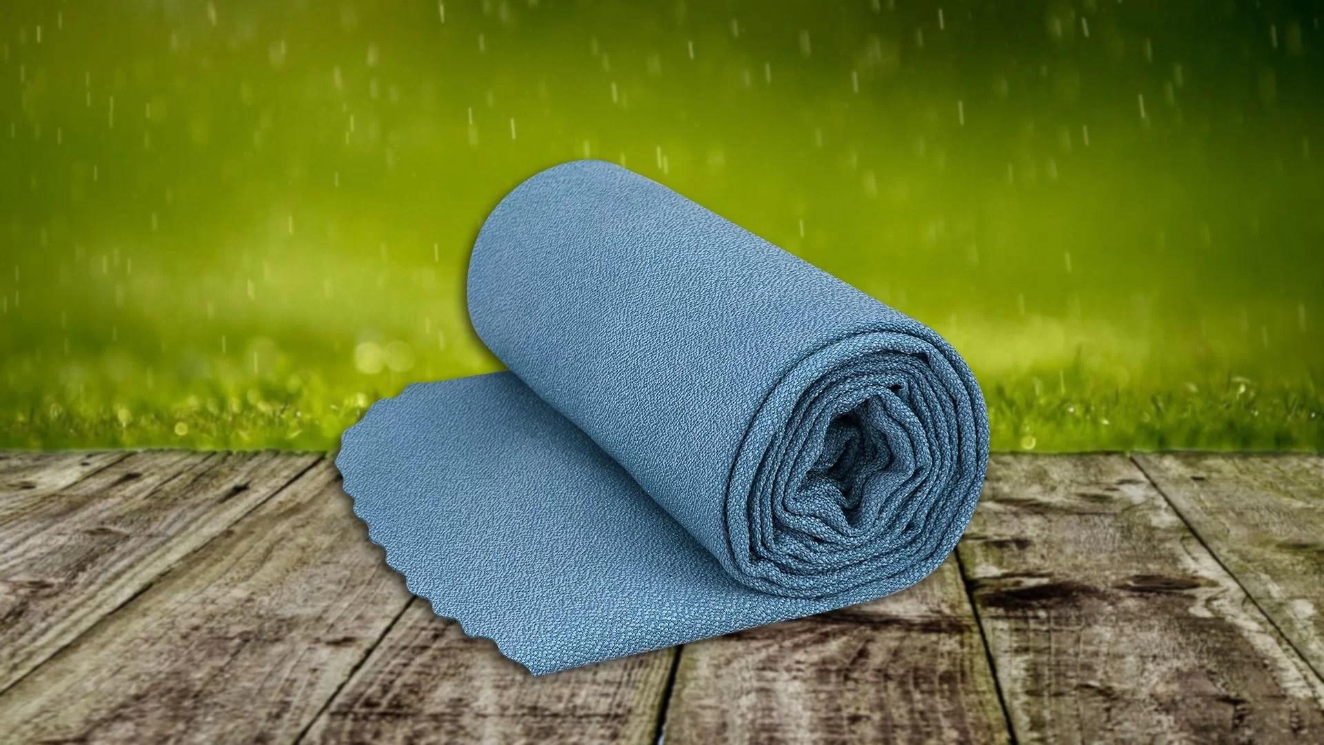 Sea to Summit Airlite Towel microvezel handdoek
