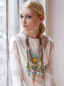 Make a Statement: Collares XXL