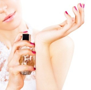Beauty day: Dónde y cómo aplicar tu perfume