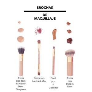 Beauty Day: Consejos para comprar brochas de maquillaje.