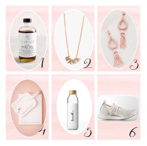 Shopping Guide: Regalos para el día de la Madre.
