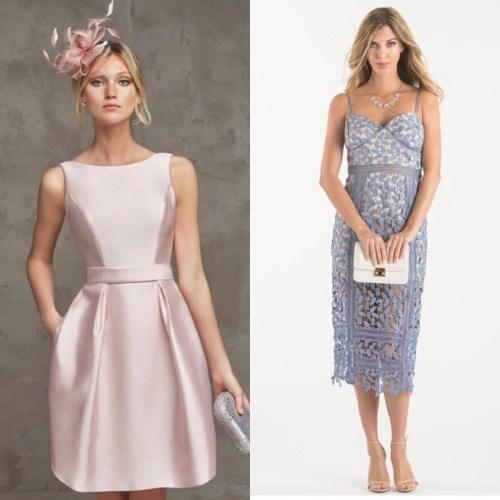 que ropa usar en una boda de día