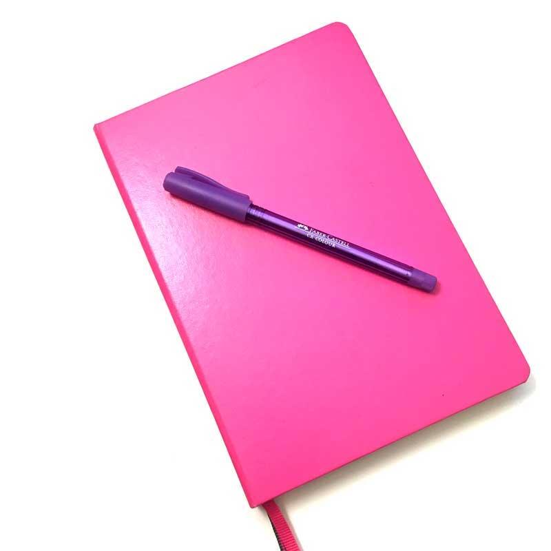 Τι χρειάζομαι για το bullet journal