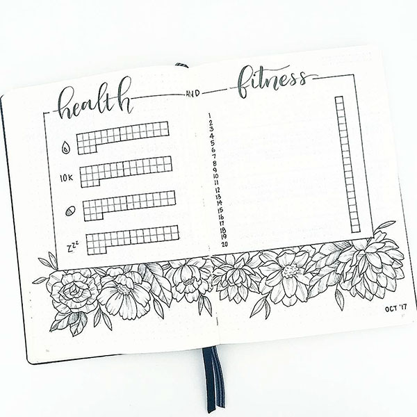 100+ Lists and Collection Ideas for Your Bullet Journal