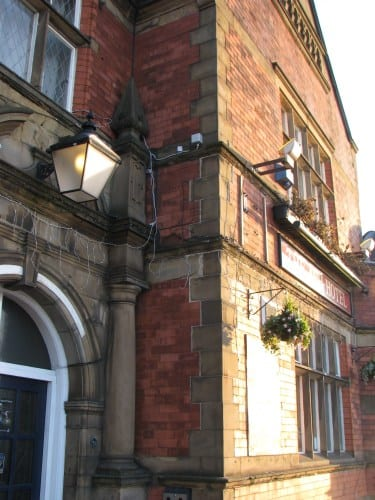 The Ash, Stockport