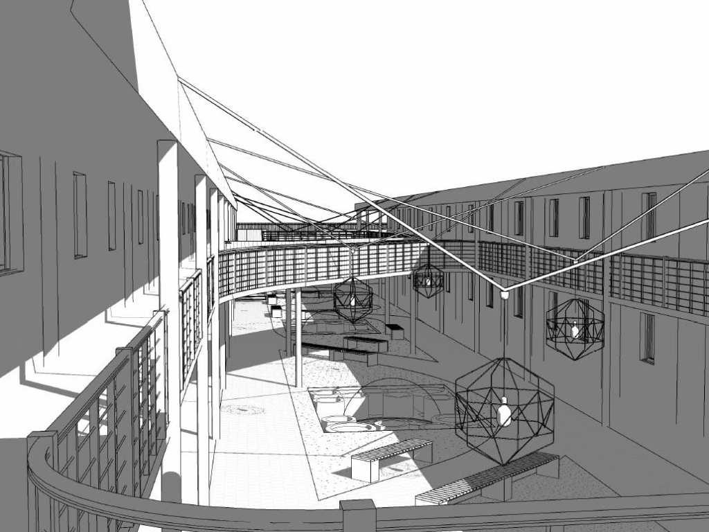 Broadstone Mill Architect Buju